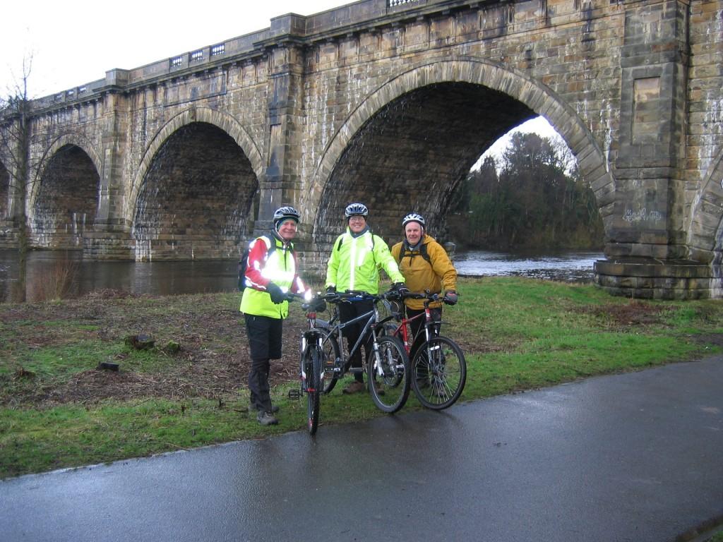 Lancaster Canal Viaduct copy