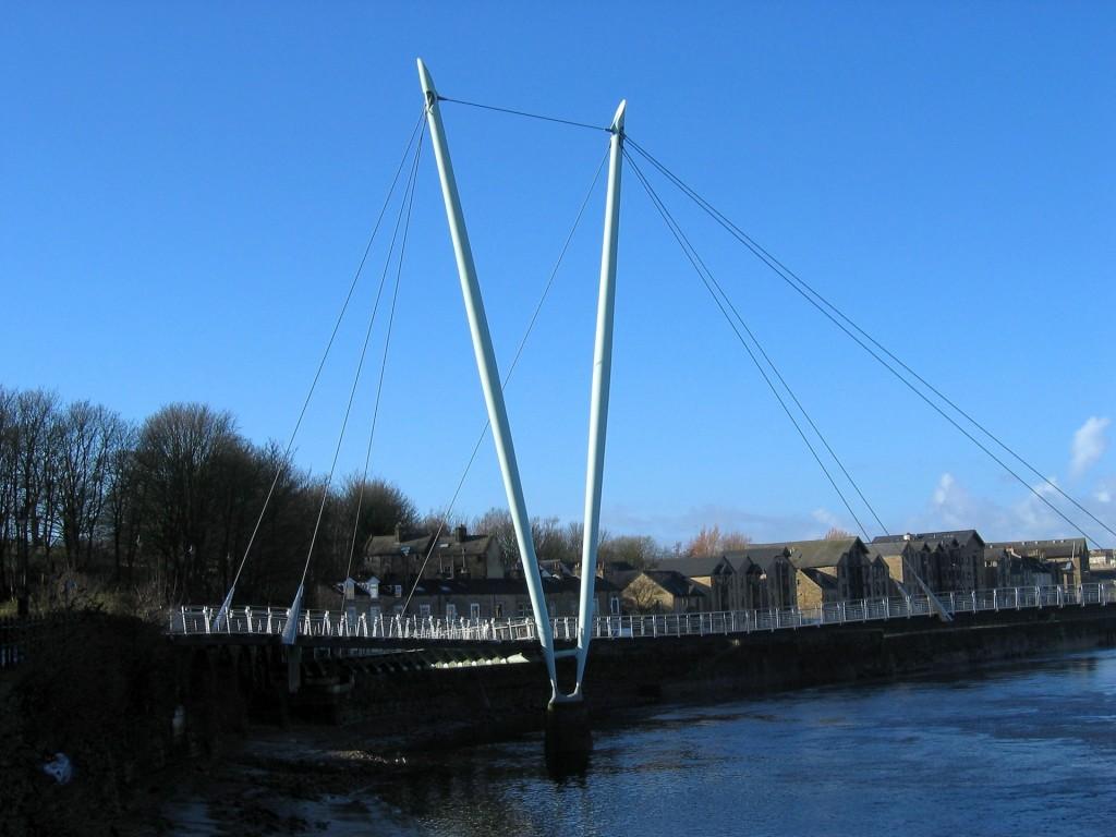 Millenium Bridge copy